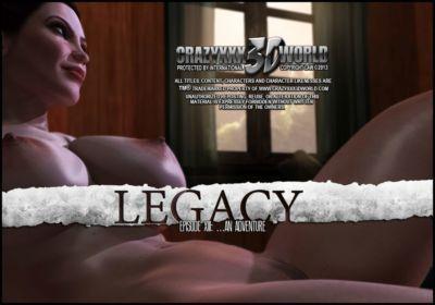 Legacy – Episode 13