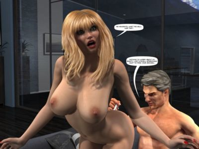 The Sex Toy - part 2
