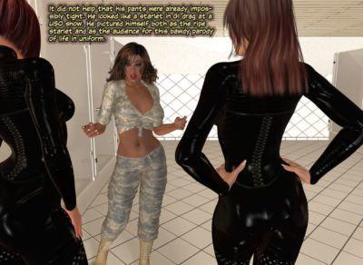 The Making of Sabrina Turner - part 7