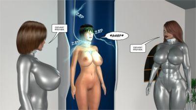 Hypnotica Robotica 1 - 7 - part 5