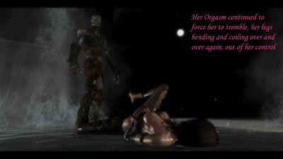 Hikaris Plunder Episode 1: Lust of Anubis - part 8