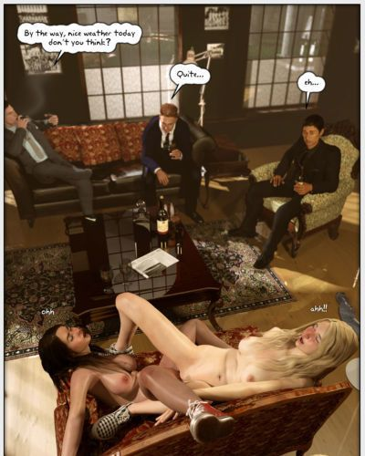 Lali Lite 1 - The Gentlemens Club - part 5