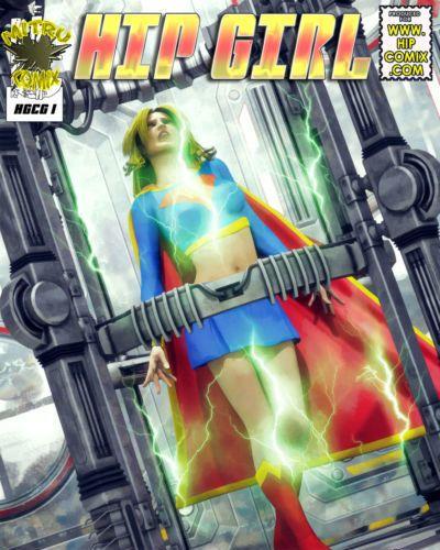 Hip Girl - Captive of Guul 1-8