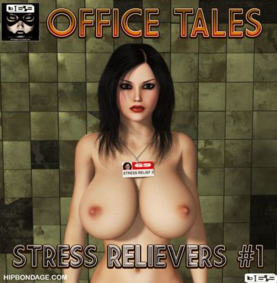 办公室 故事 - stressrelievers 1-6