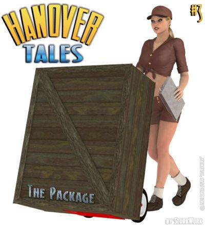 Hanover Tales & Other Short Works