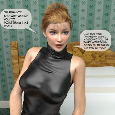 Ashbury Private Health Resort - Chapter 2 - part 2