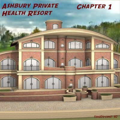 Ashbury Private Health Resort - Chapter 1