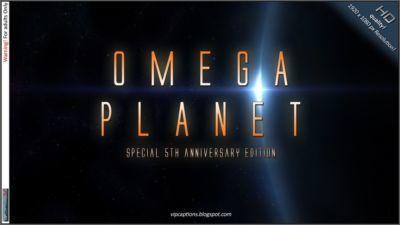 欧米茄 这个星球 : th 周年纪念 版