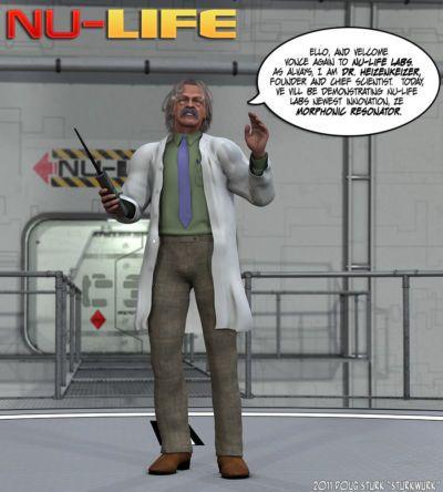 Nu-Life 1-5