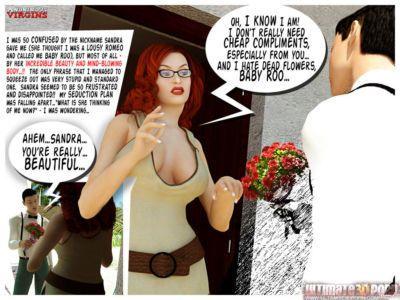 Anonimous Virgins - Part 1 - The Teacher of Sex - part 2