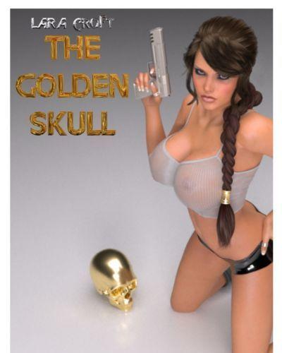 Lara Croft - The Golden Skull