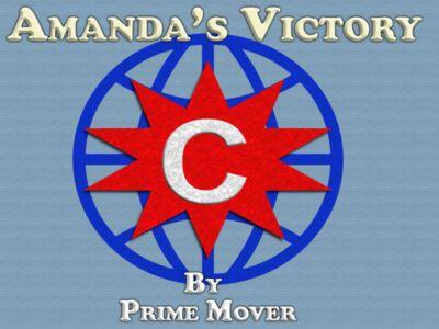 Amandas Victory