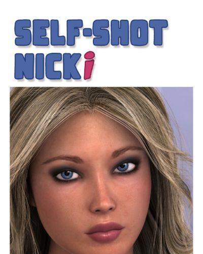 Self-Shot Nicki - Part 1