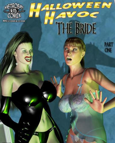 - The Bride Part 1