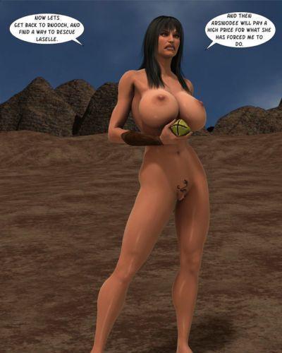 Xenia - Rnoochs Assassin - part 5