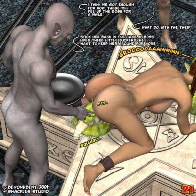 The Misadventures of Lara Croft - Episode 3 - part 2