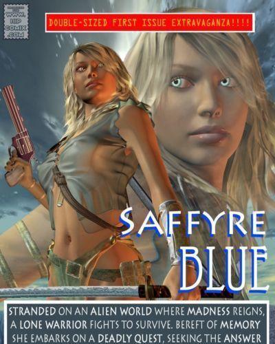Saffyre Blue 1