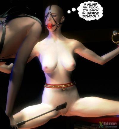 Stephi - The Misstitt Sorceress - part 12
