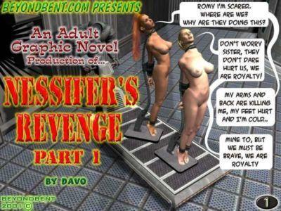 Nessifers Revenge