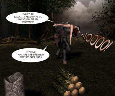 minotauro parte 2