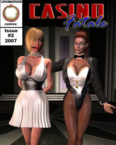 Casino Fatale 2/10