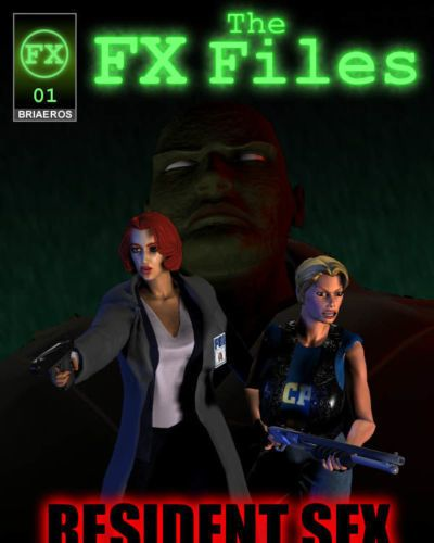 The FX Files - Resident Sex