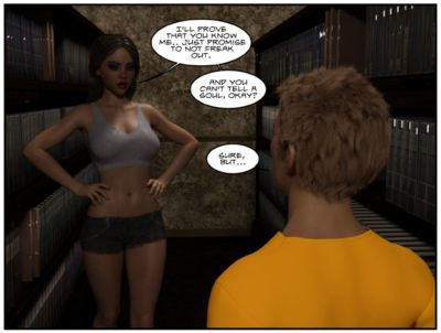 Zack Powers - part 16