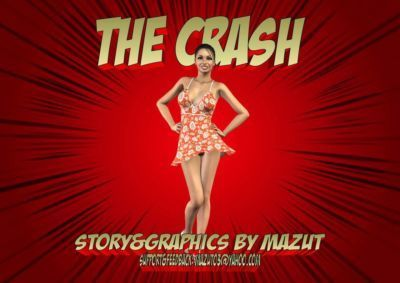 Mazut - The Crash