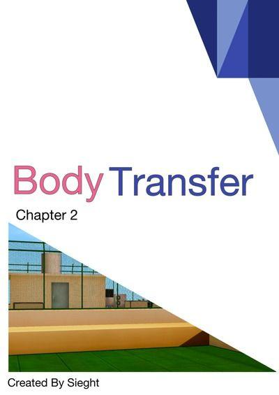 Body Transfer Vol.1 Ch.2