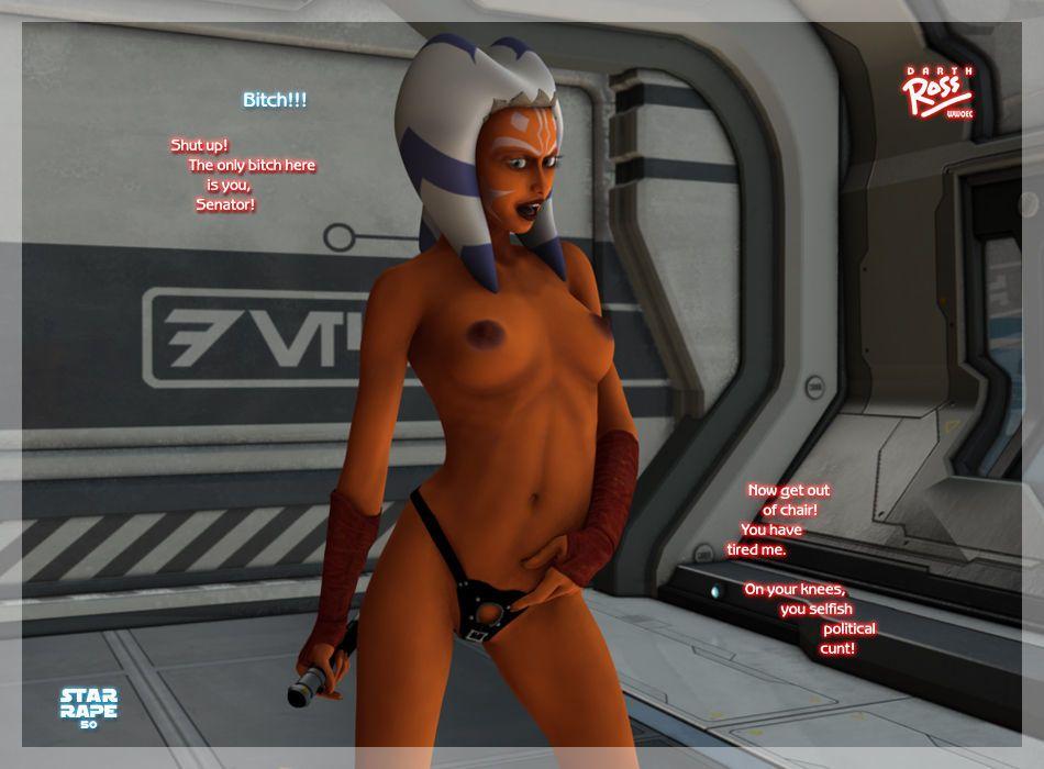 Star Rape - part 3
