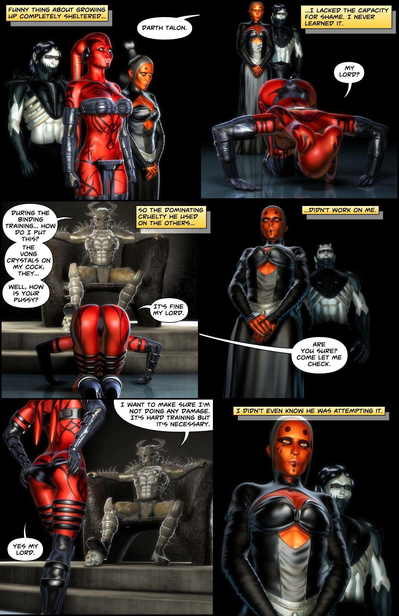 Talon X - part 2