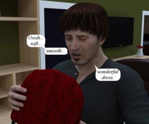 Girlfriend in a Box - part 2