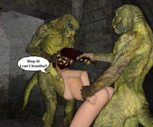 3DMidnight-Dungeon Pt1 - part 3