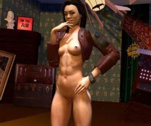 Gmod Pornposes Part 3 - part 2