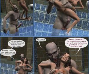 Gustave the horny Custodian - part 4
