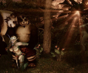 Whorecraft - Chronicles of Alextrasza - Old Gallery - part..