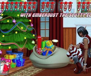 The slutty elf