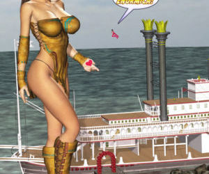 Wicked Fun Park 29 - 32 - part 4