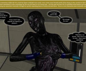 Omega Unit Origins: Haywire - part 4