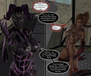 Omega Unit Origins: Haywire - part 7