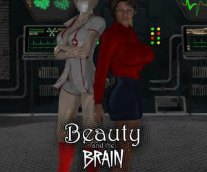 Beauty and the Brain 1-2