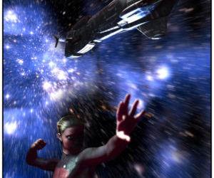 01 Space Trek Fleet Wars - part 3