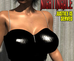 Nightingale - Justice is Served