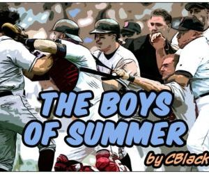 The Boys of Summer - part 3