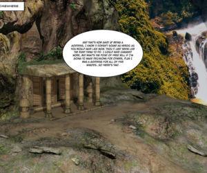 Grime City Stories: Reformat 18 - 25 - part 6