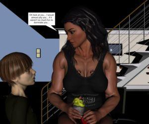 Amber & Julian by TST - part 4