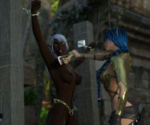 3DZen – The Chronicles Of Dunragon III - part 2