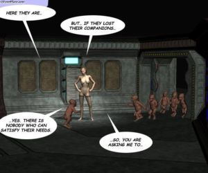 Eve: Visitors - part 21