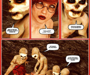 Cross Road To Hell - part 6