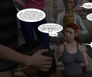 Solaria Burnin Desire 1- 6 - part 7